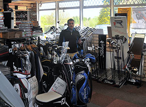 Mallow Golf Club Pro Shop